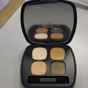 Eyeshadow quad.  New with box